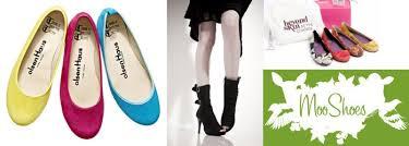 moo shoes