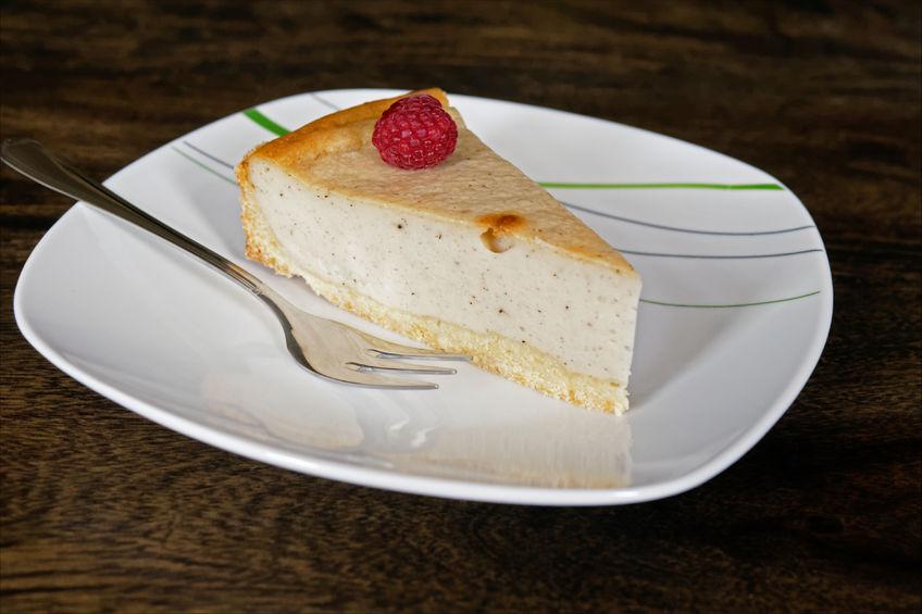 vgan cheesecake
